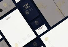 The Diligence Company - branding by Anagrama Studio