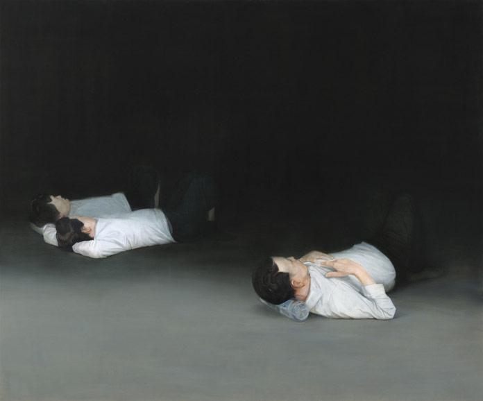 Tim Eitel, Rest