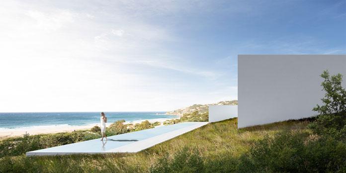 Located at the coast of Cádiz, Spain.