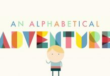 A is for Albert – Animation by Studio Lovelock