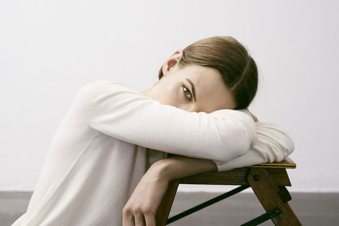 Alina Asmus Photography, The Row, for Matches Fashion, June 2016