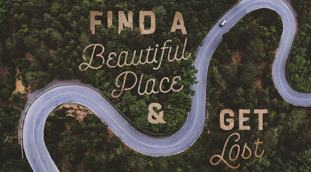 Bourton Hand Font Family from Kimmy Design