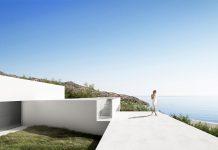Casa Zarid by Fran Silvestre Arquitectos.