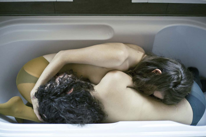 Giuseppe Palmisano Photography, bathtub