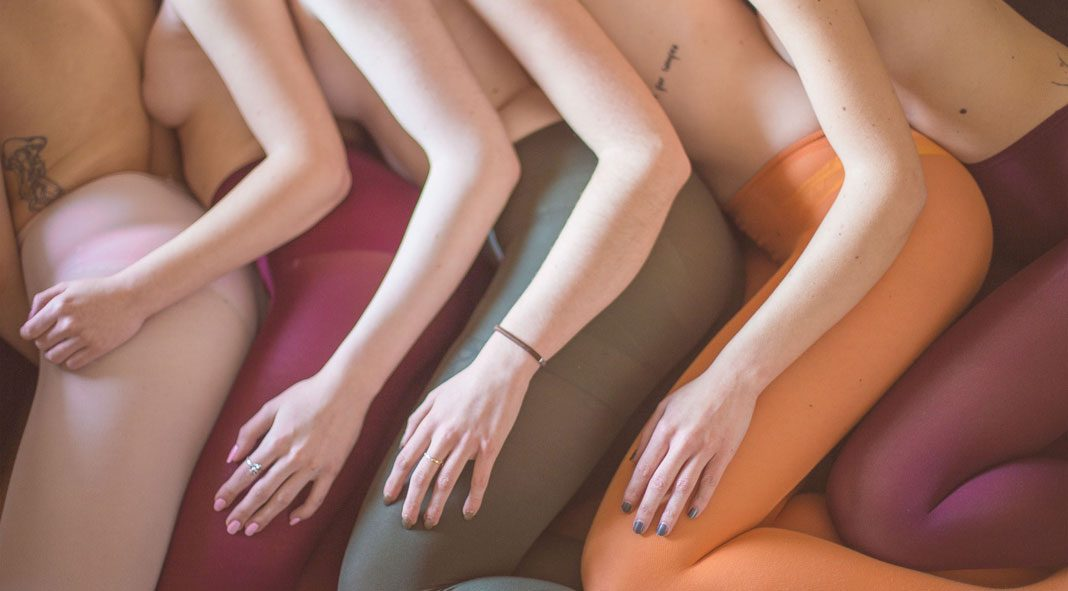 Giuseppe Palmisano Photography, lined up