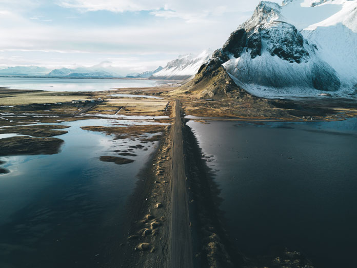 Michael Schauer - The Great Outdoors