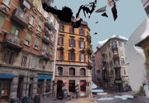 Zurich 2.0 - Surreal 360° Interactive Video by Dirk Koy