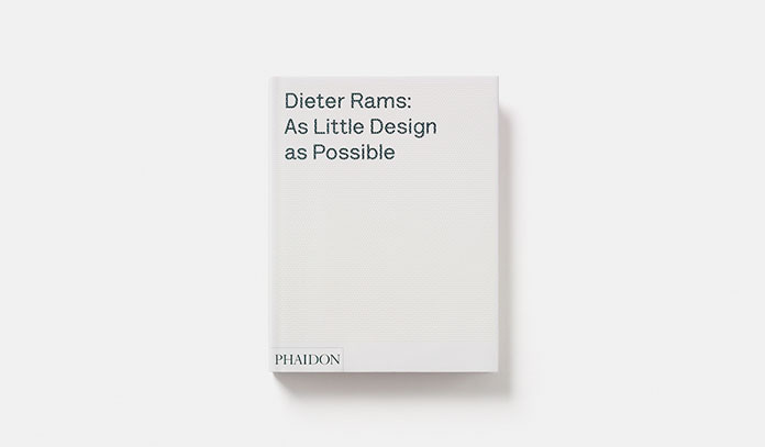 Dieter Rams - As Little Design As Possible.
