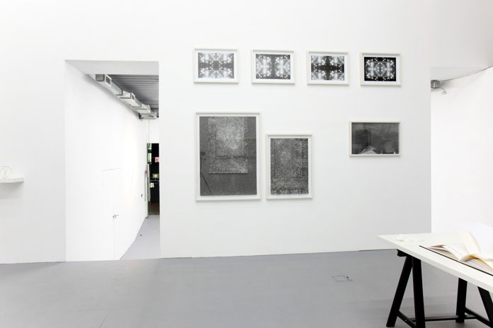 CODE – the first gallery show in Russia of Brazilian artists Albano Afonso, Carla Chaim, Carlos Nuñez, Ding Musa and Sandra Cinto.