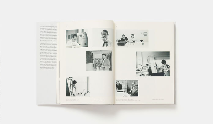 Dieter Rams - As Little Design As Possible, The book is the definitive monograph on Dieter Rams' life, work and ideas.