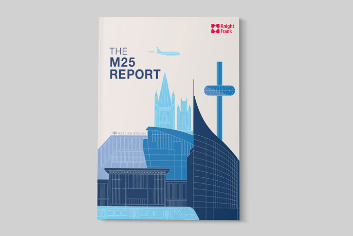 The M25 Report.