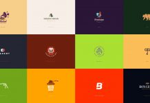 30 logos and marks by Ilya Shapko.