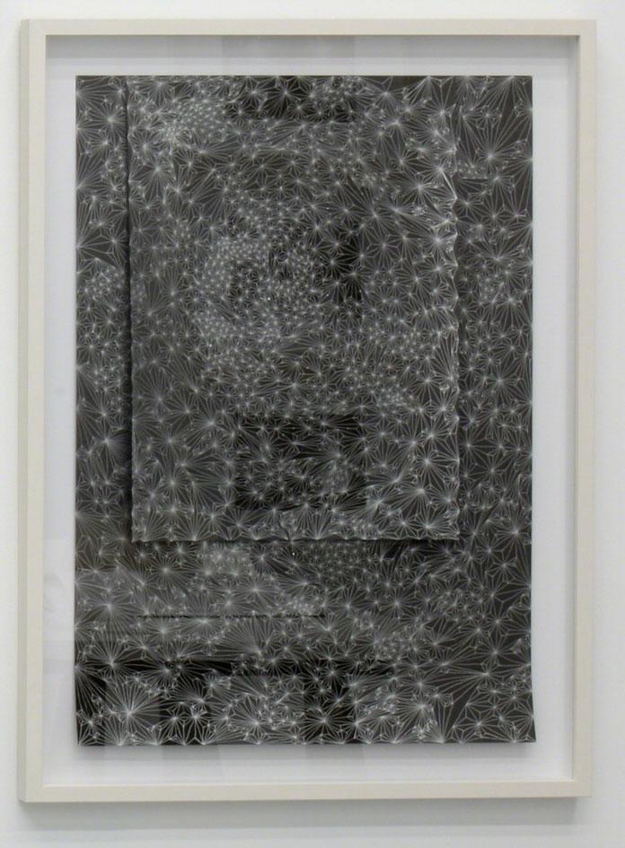 Sandra Cinto, Untitled, 2017.
