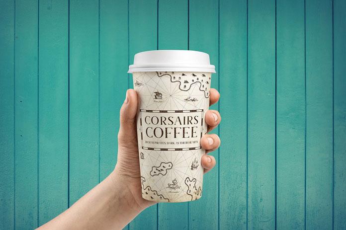 Example of use: coffee mug design.