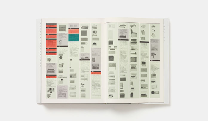 Dieter Rams - As Little Design As Possible, A comprehensive overview of his design work.