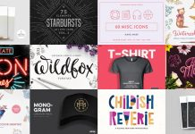 Big Summer Sale: graphic products August bundle from Creative Market