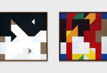 British artist Tom Hackney.