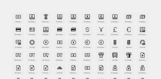 Mixnimal – 1620 line icons collection