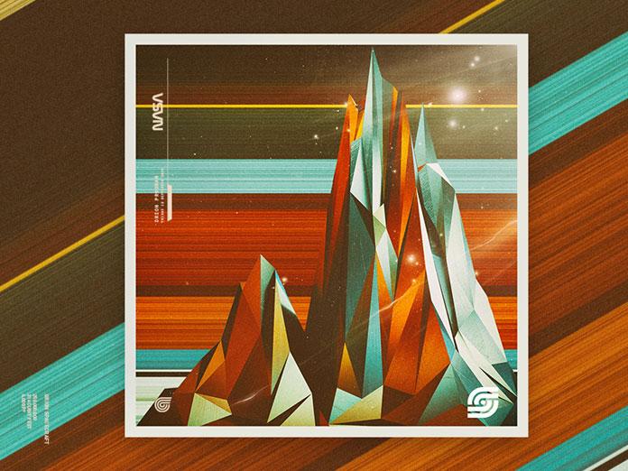 Nick Franchi, cover design