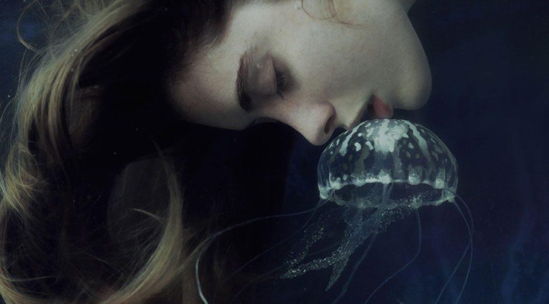 Silence – underwater photography by Marta Bevacqua.