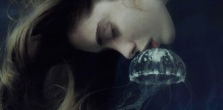 Silence – underwater photography by Marta Bevacqua.