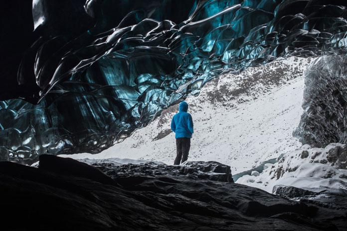 Vatnajökull Glacier, Iceland (2014)