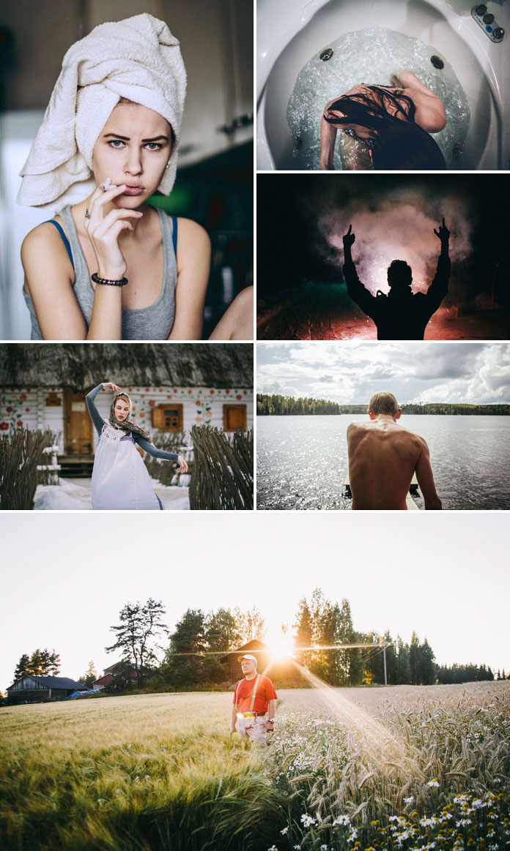 2017 EyeEmPhotographer of theYear: Sasha Dudkin