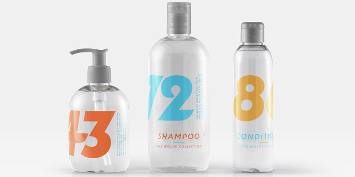 It's also a great choice for brand and packaging design.