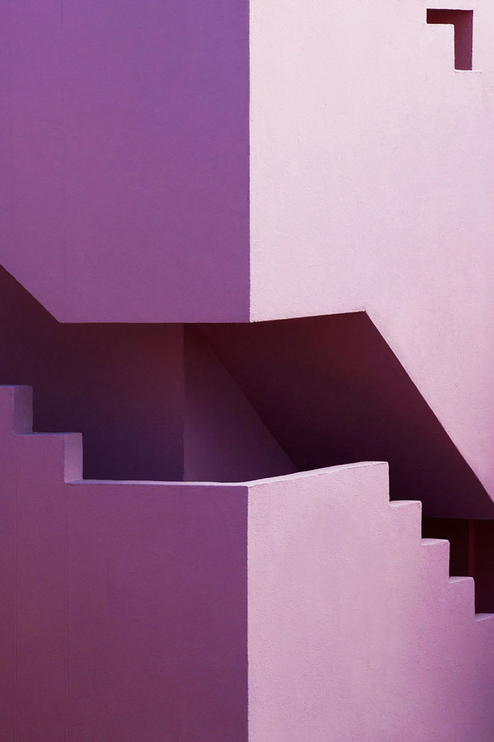 Jeanette Hägglund Photography, Staircase.