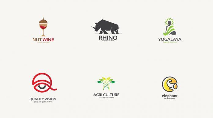 Logo templates by Cairon Creative
