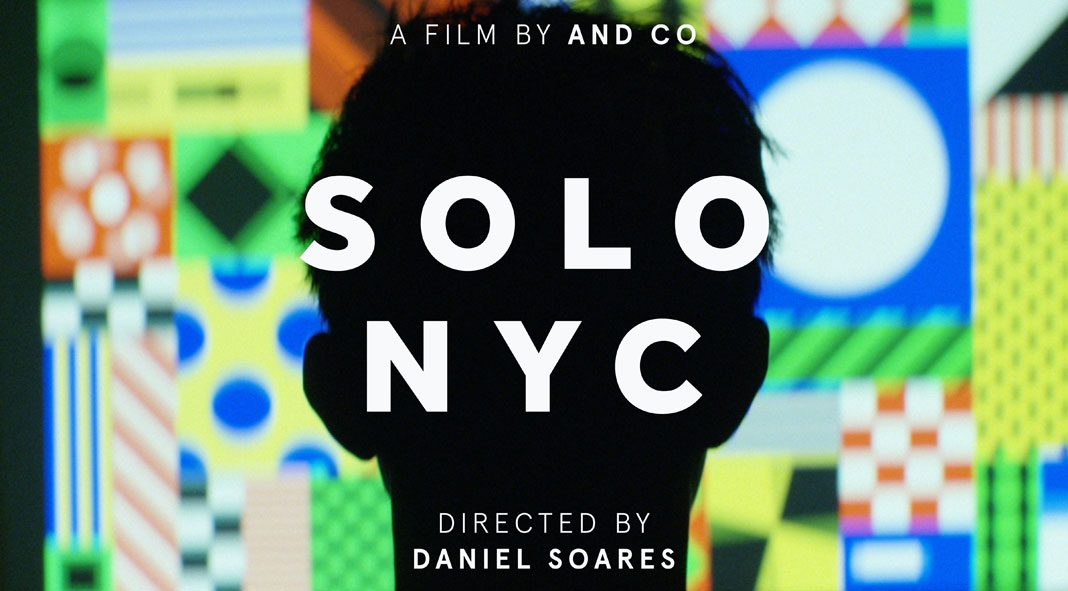 SOLO NYC - Working as a Freelancer in New York City