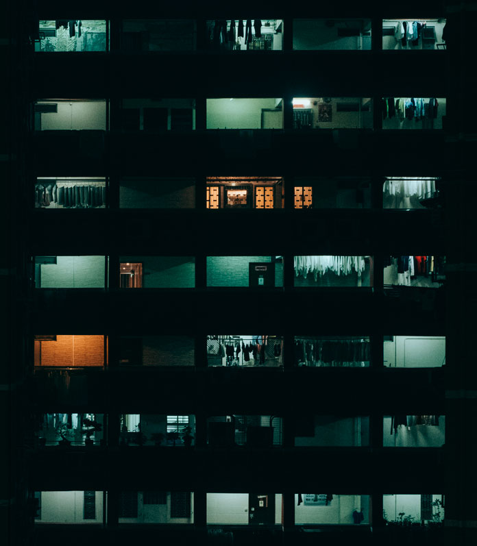 The Architect: Denise Kwong