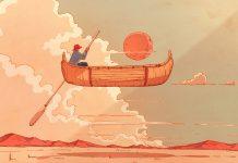 Wenyi Geng Illustrations
