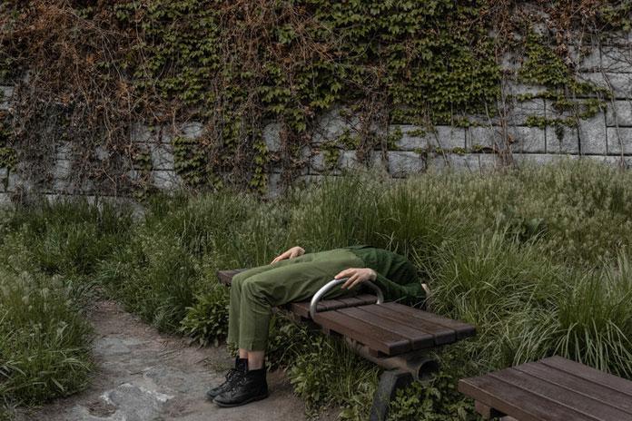Brooke DiDonato Photography, taking a nap