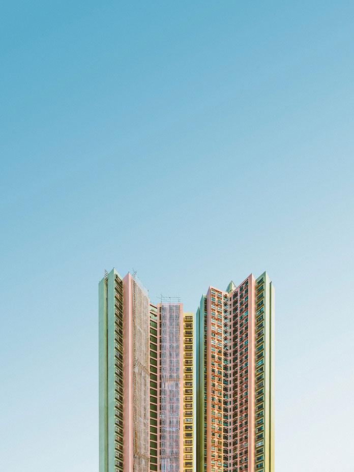Florian W. Mueller Photography, Hong Kong