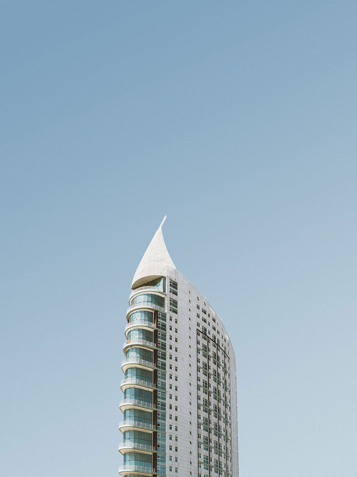 Florian W. Mueller Photography, Lisbon