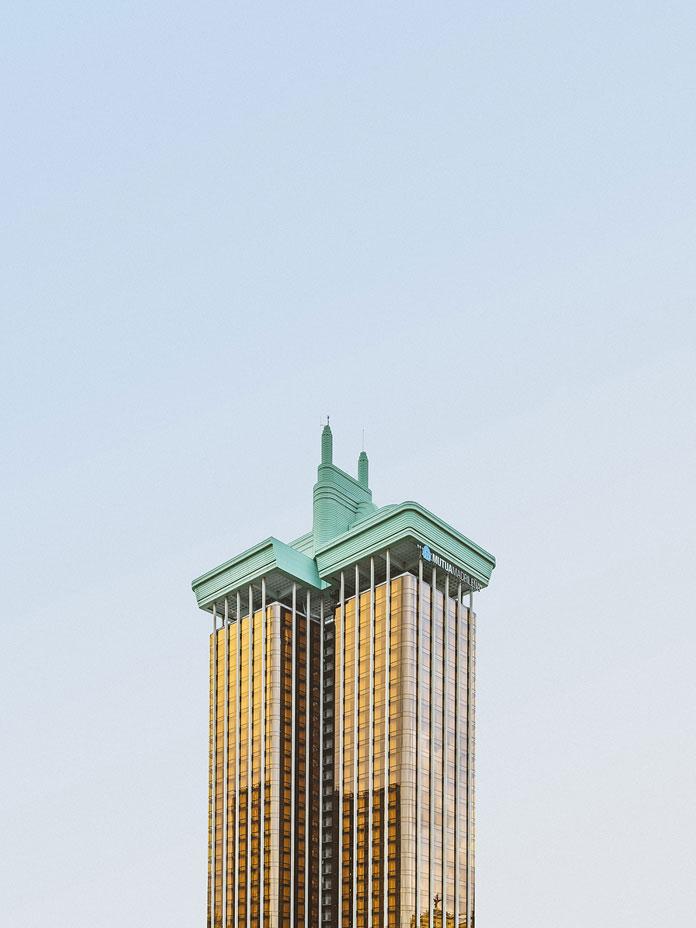 Florian W. Mueller Photography, Madrid
