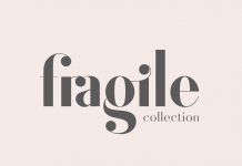 Fragile font collection by Josh Ownby.