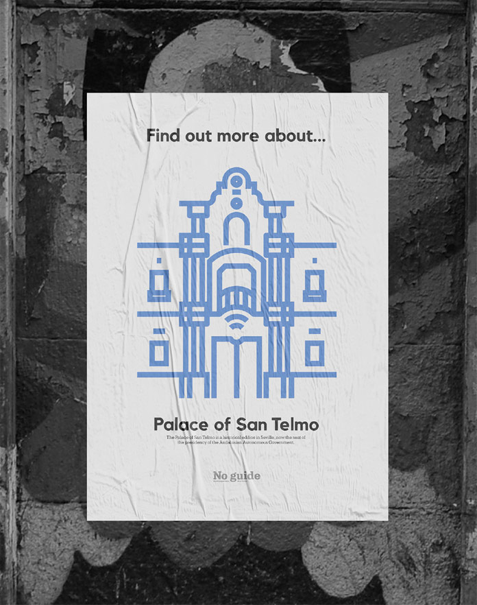 Find out more about Palace of San Telmo.