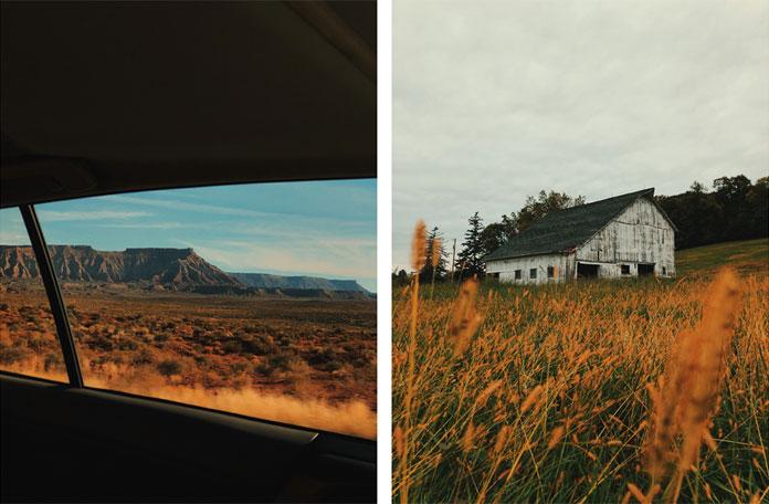 Eric Van Nynatten, Utah & Iowa