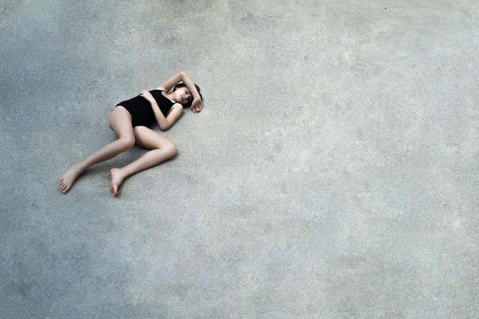 Olimpia Zamò Photography, Too hot.