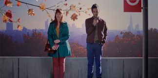 The Last Time - Stylized comedy film about quitting smoking directed by Christine Hooper