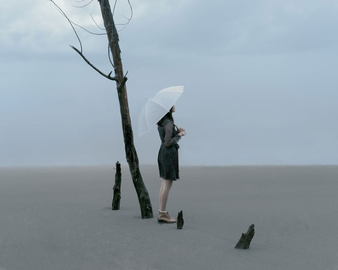 Cielo Yu Photography, silence