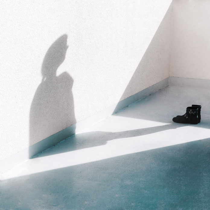 Emilie Möri Photography, Only a shadow.