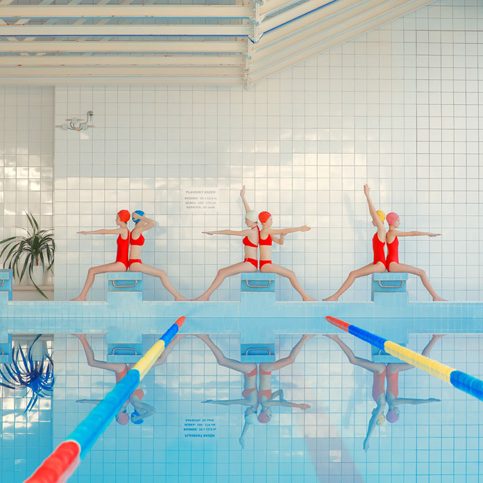 Maria Svarbova Photography, Gymnastics