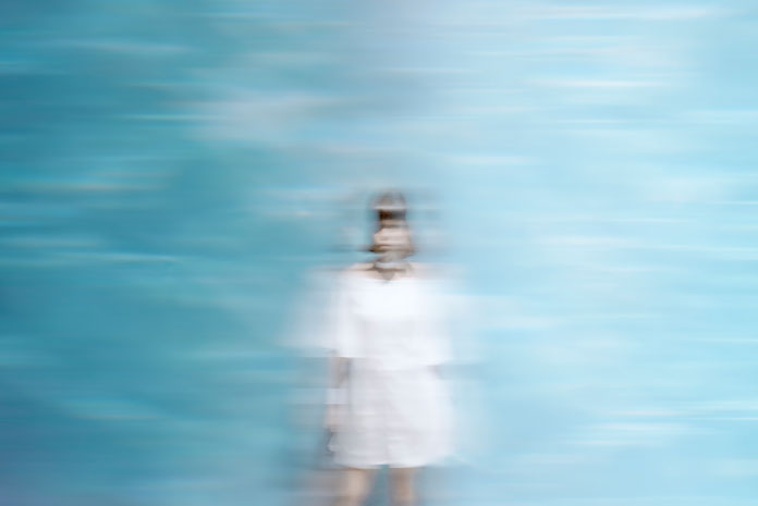 Cielo Yu Photography, blurred