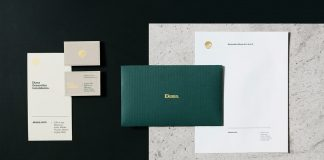 Ekasa – graphic design and branding by Futura.