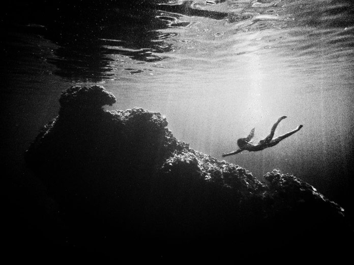 Kate Bellm Photography, Diving