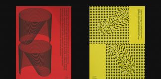 Posters by Marina Lewandowska for Centre of Polish Sculpture.