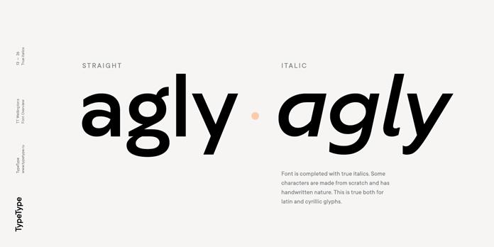 TT Wellingtons – Straight and Italic